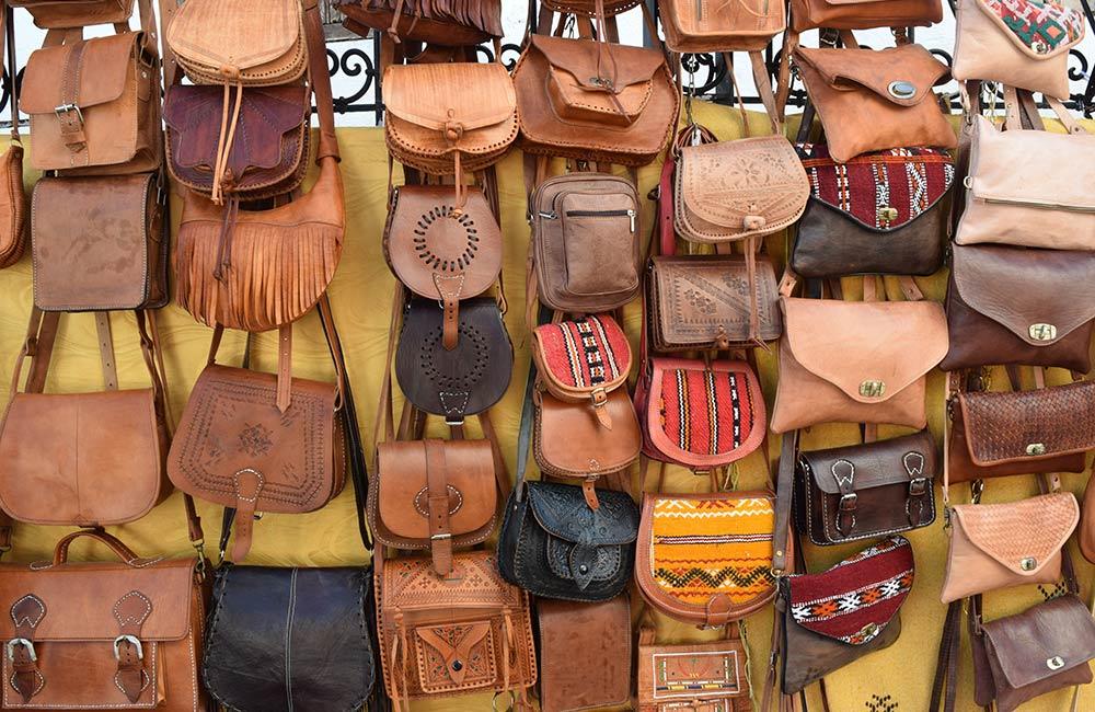 Janpath Bazaar
