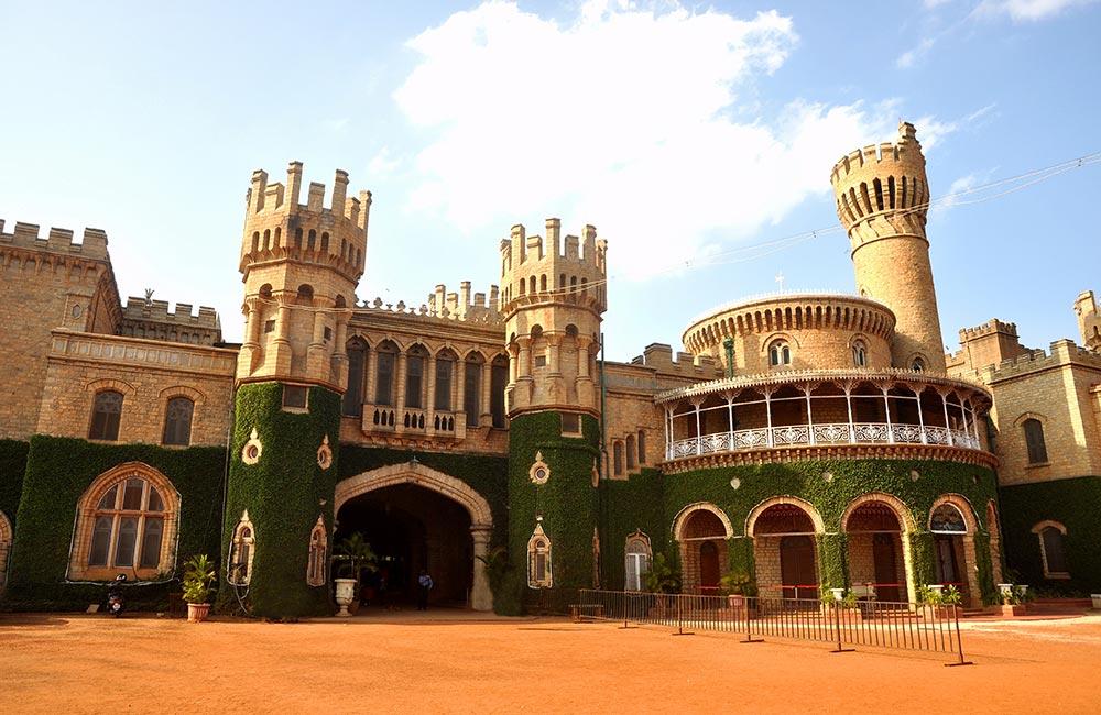 Bangalore Palace | Best Historical Places in Bangalore