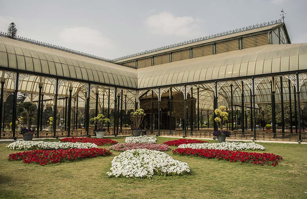 Lal Bagh | Best Historical Places in Bangalore