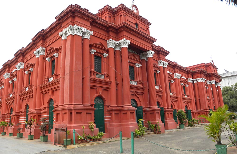 Government Museum | Best Historical Places in Bangalore