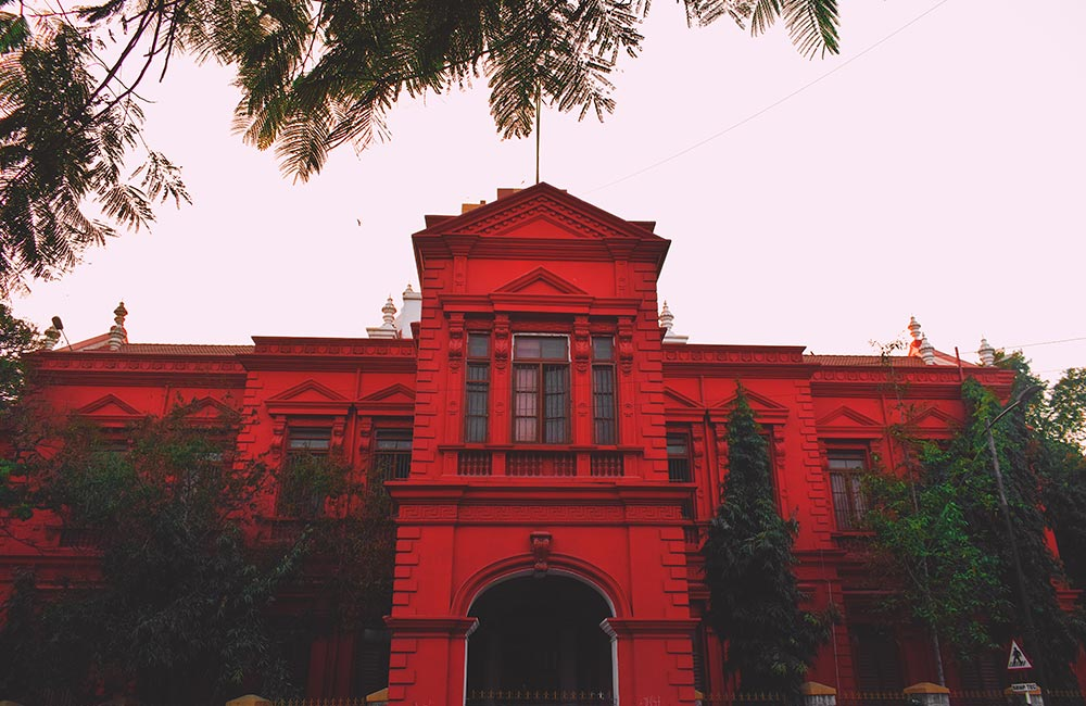Mayo Hall | Best Historical Places in Bangalore