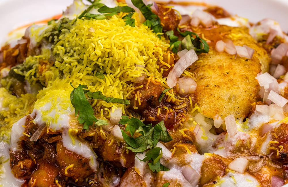 Top Street Food Restaurants in Varanasi