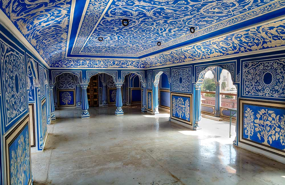 City Palace | Historical places in Jaipur