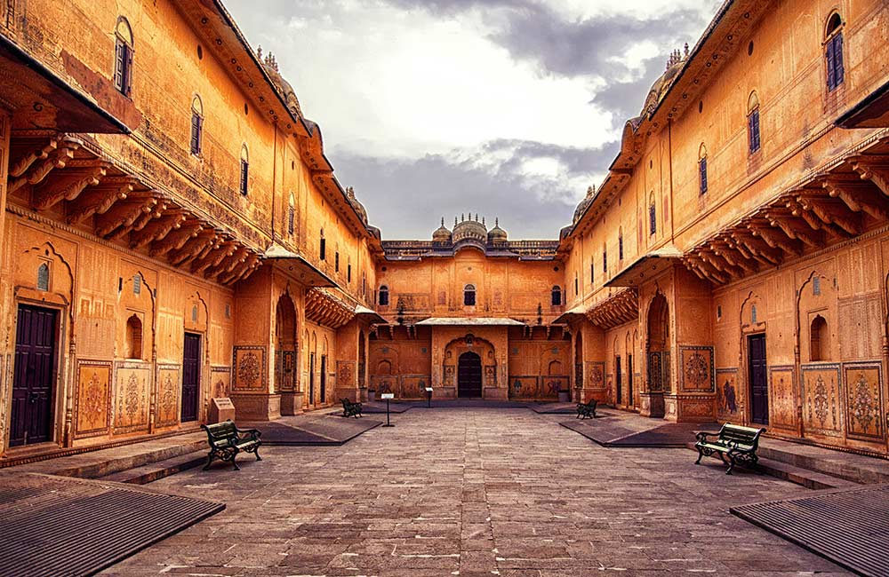 Nahargarh Fort | Historical places in Jaipur