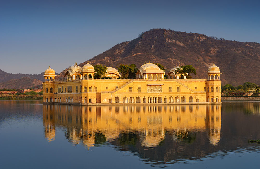 Jal Mahal | Historical places in Jaipur