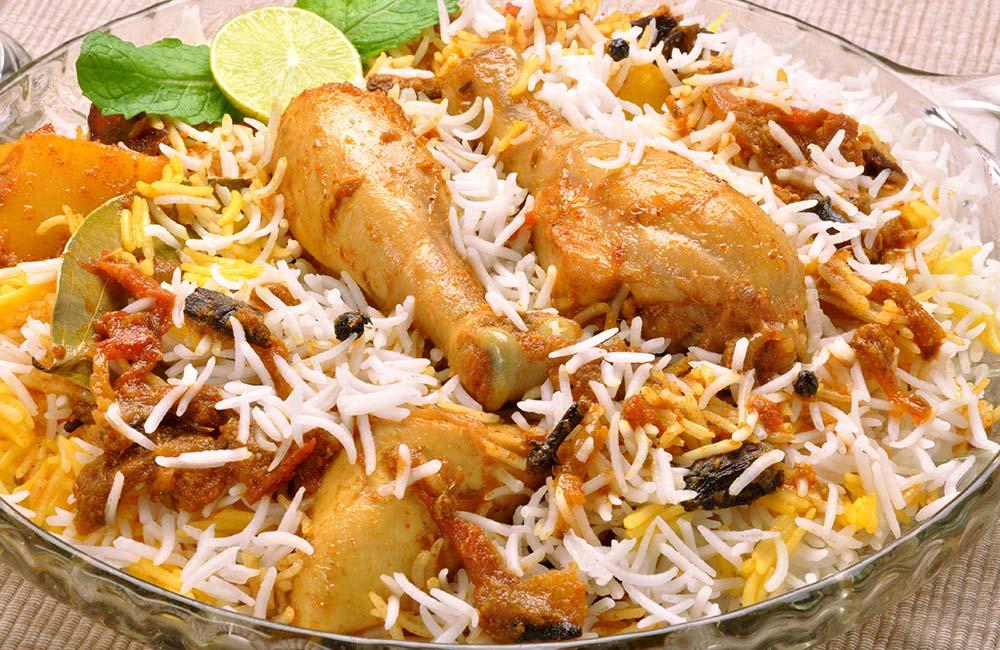 Best Non-veg Restaurants in Varanasi