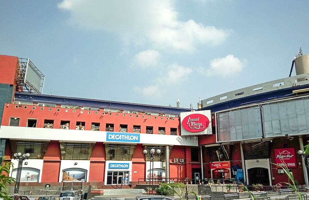 Shopping Malls in South Delhi | Ansal Plaza