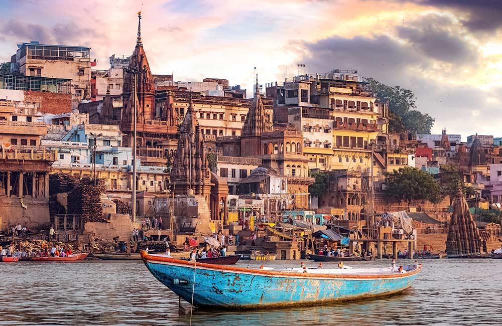 Best Roof Top Restaurants in Varanasi