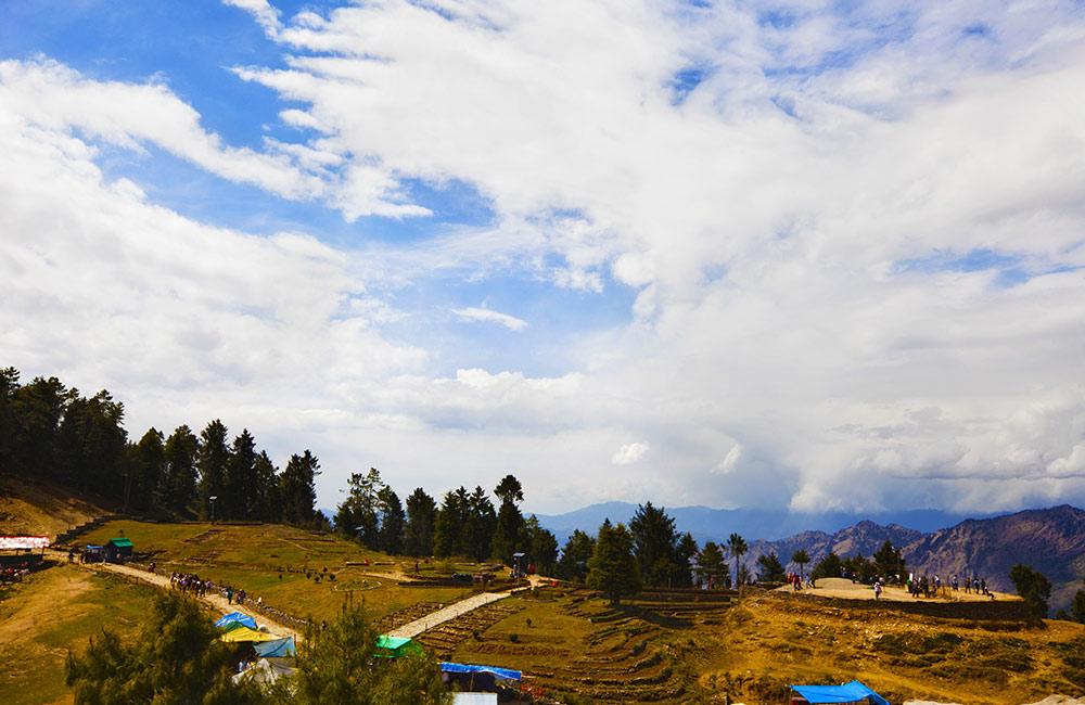 Kufri,Shimla