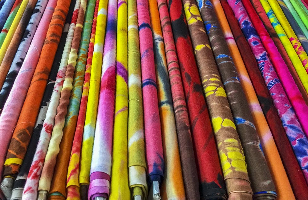 Mangaldas Market | Wholesale Cloth Market in Mumbai