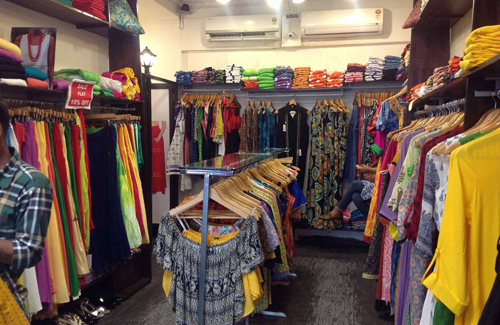 Lokhandwala Market | Wholesale Cloth Market in Mumbai
