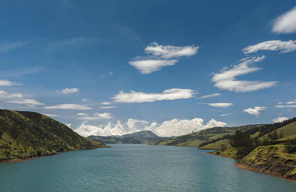 Upper Bhavani Lake | Lakes in Ooty