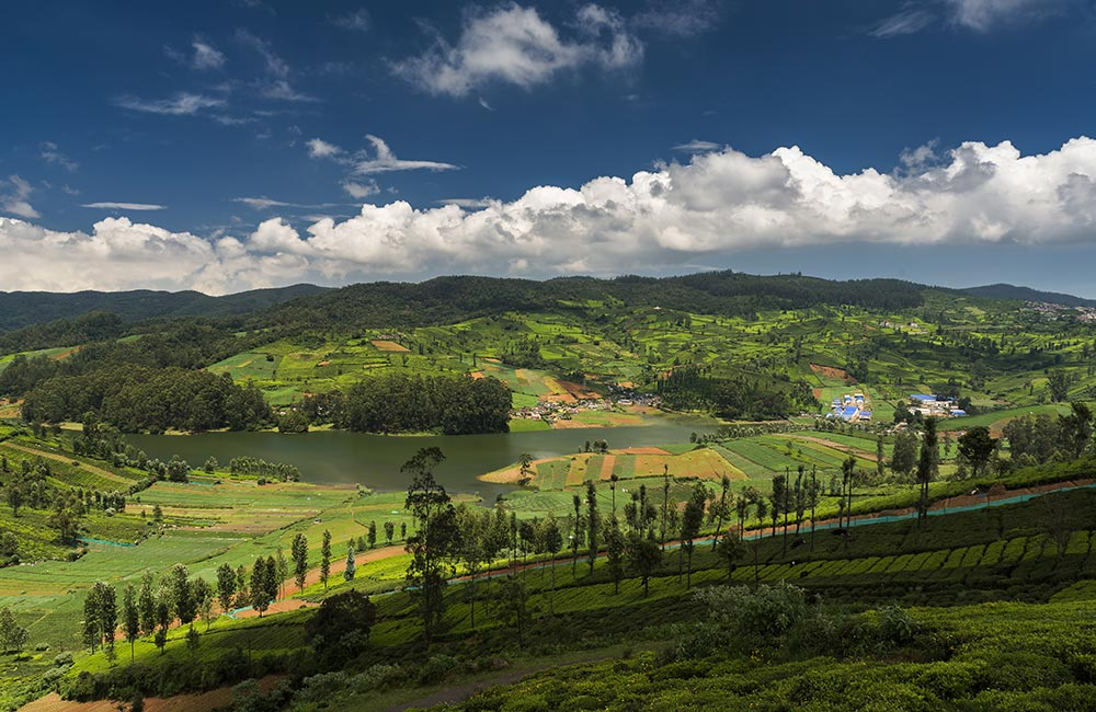Emerald Lake | Lakes in Ooty