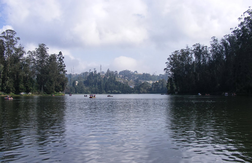Bellikkal Lake | Lakes in Ooty