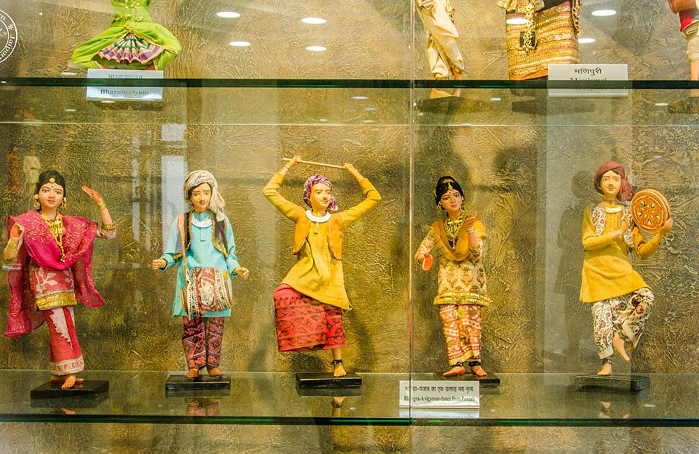 Dolls Museum | Museums in Jaipur