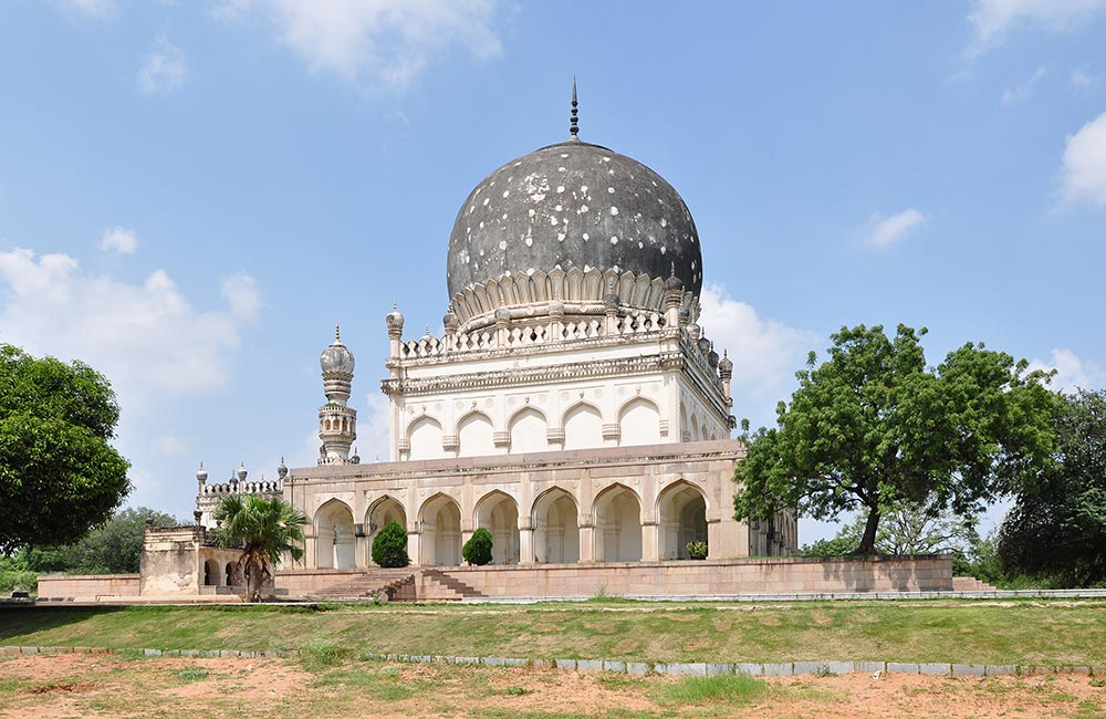 Qutub Shahi Tombs | Famous Historical Places in Hyderabad