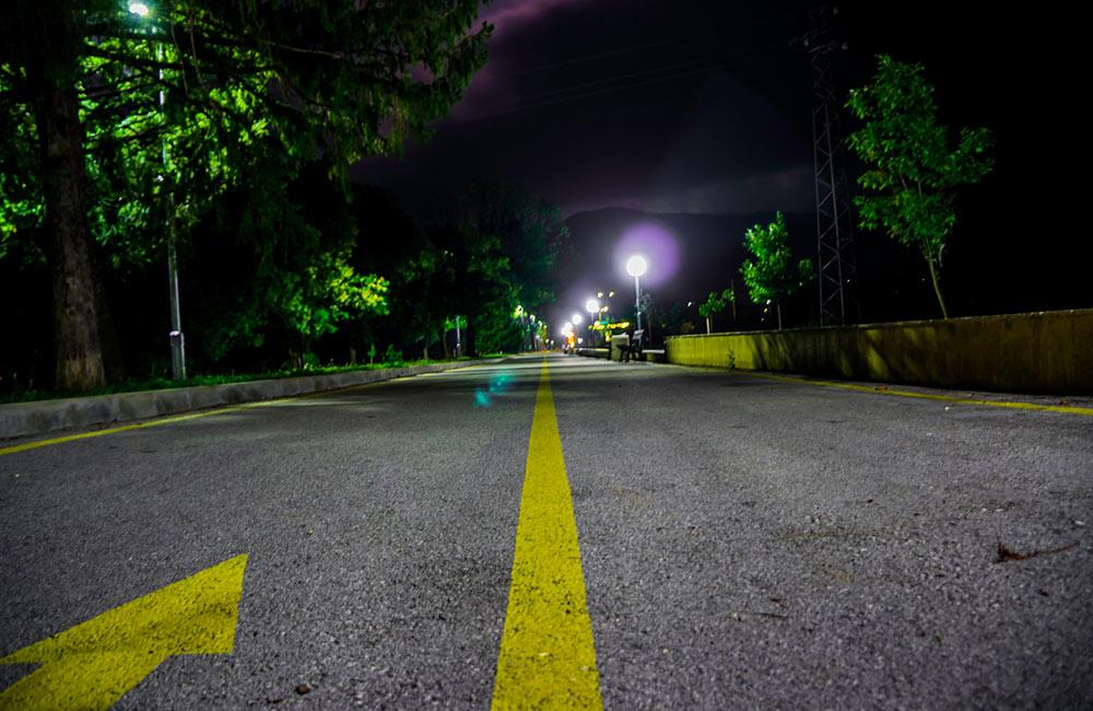 Victoria Hostel Road