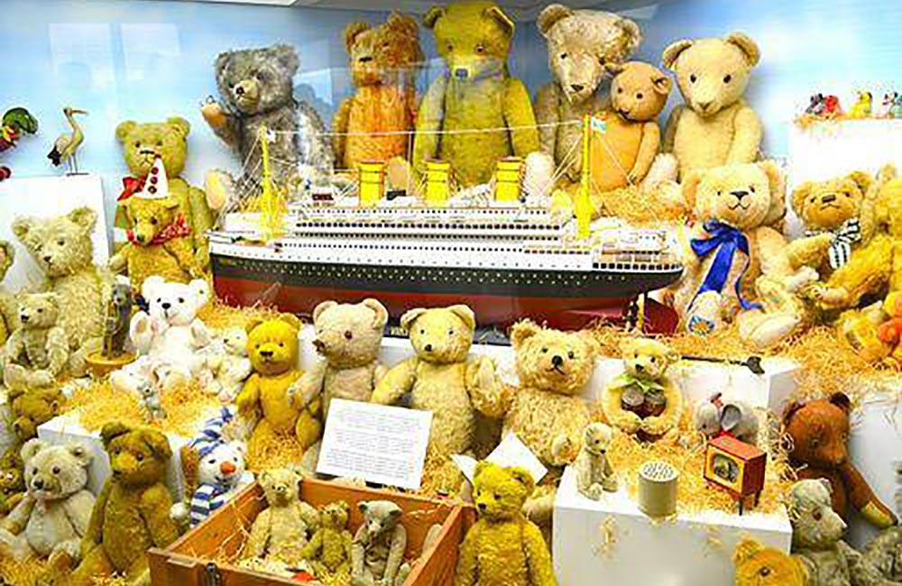 Jawahar Toy Museum | Top 5 Museums in Pondicherry with timings