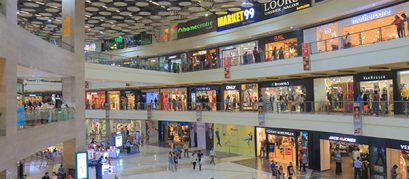 Top 10 Malls in India –Cathedrals of Shopping