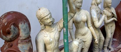 Museums in Pondicherry : Repository of Art & Culture