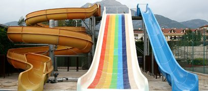 Top 3 Water Parks in Nashik: To Get Your Share of Aquatic Fun