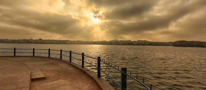 Visit these 11 Lakes in Bangalore for a Beautiful Tryst with Nature