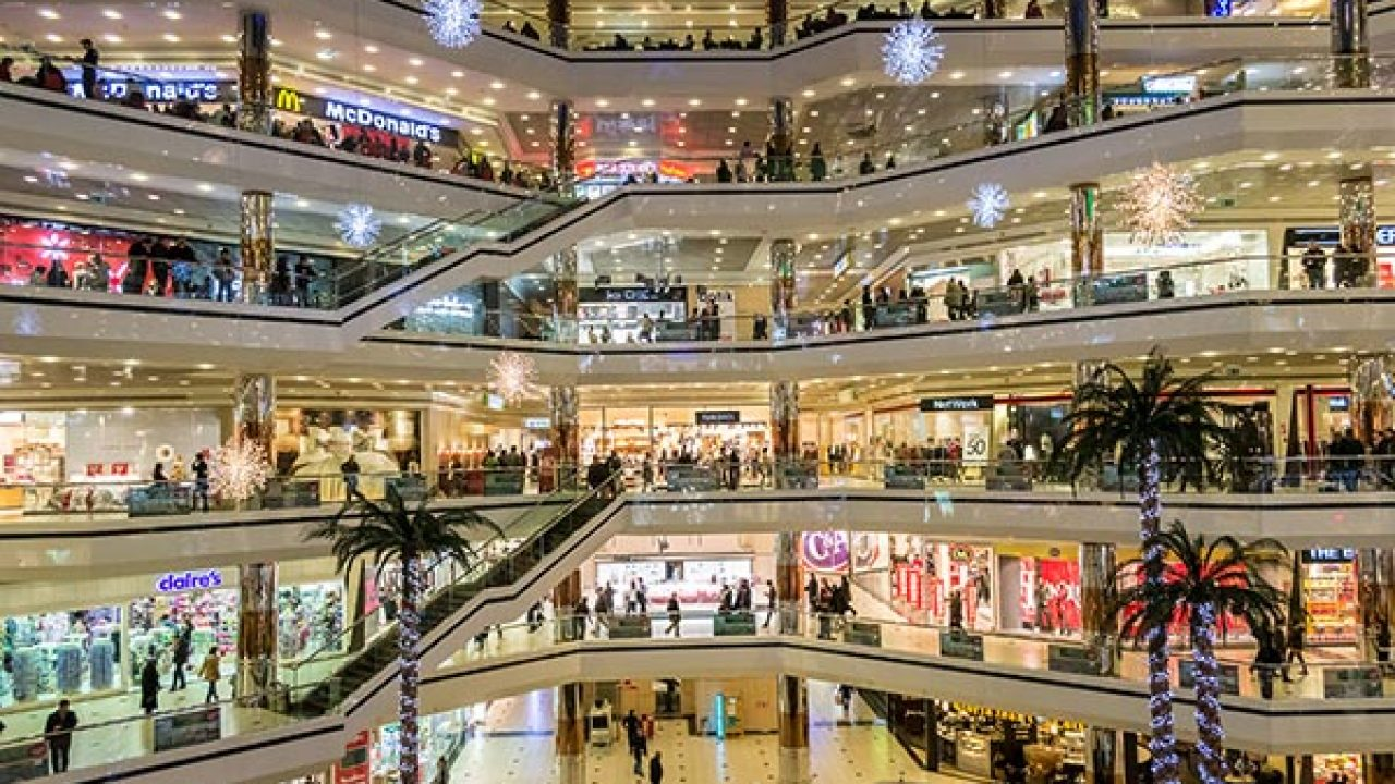 Best 13 Malls In Hyderabad 2020 Shopping Malls In Hyderabad Fabhotels