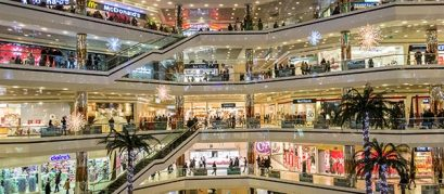 Top 13 Shopping Malls in Hyderabad for the Best Retail Therapy Ever