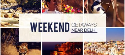 offbeat weekend getaways from delhi