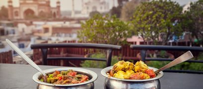 11 Most Popular Restaurants in Agra