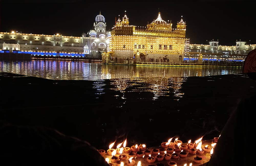 Amritsar | #2 of 5 Top Instagrammable Spots to Visit this Diwali