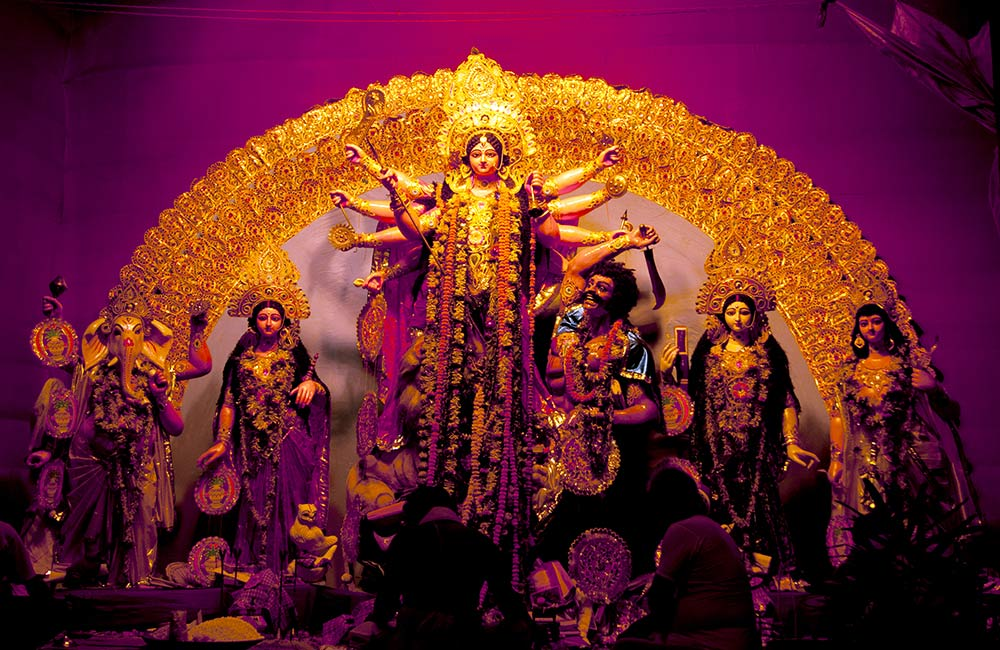 Durga Puja | National Festivals of India