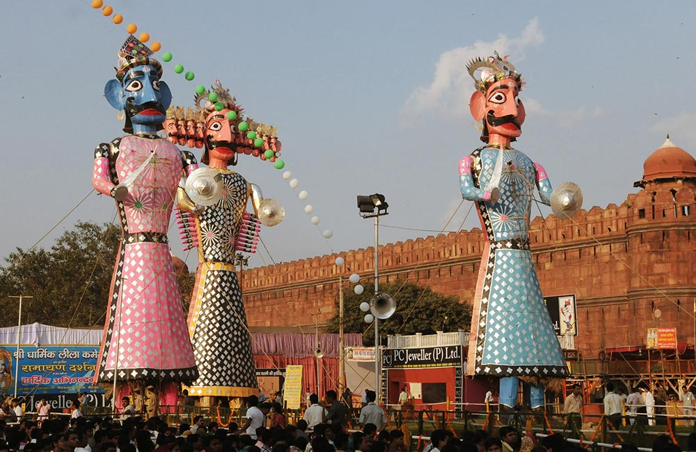 Dussehra | National Festivals of India