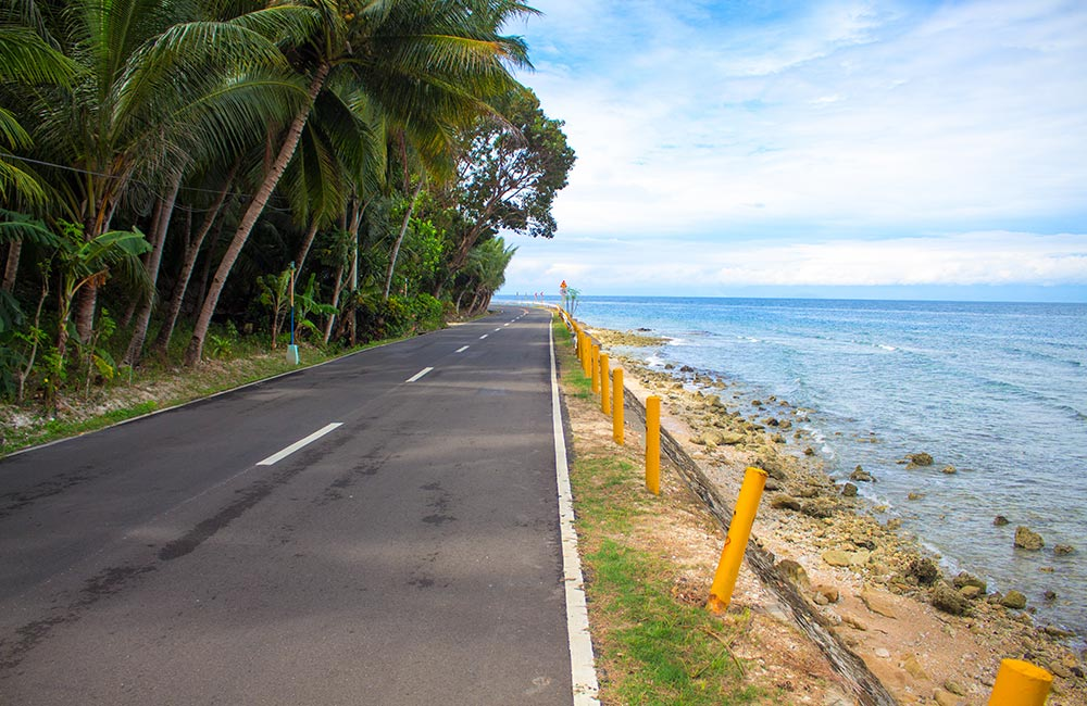 East Coast Road
