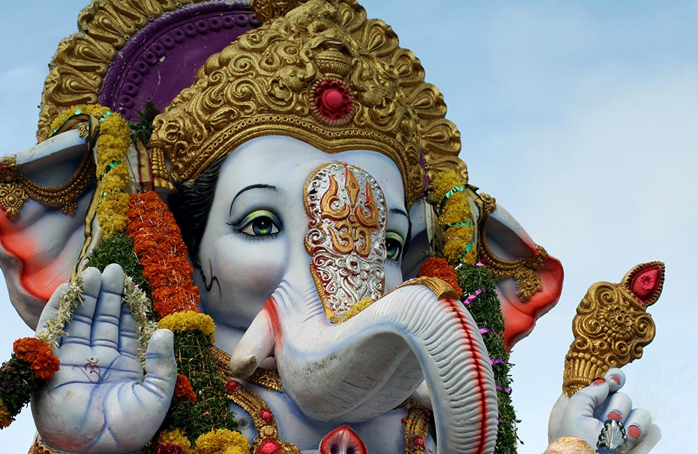 Ganesh Chaturthi | National Festivals of India