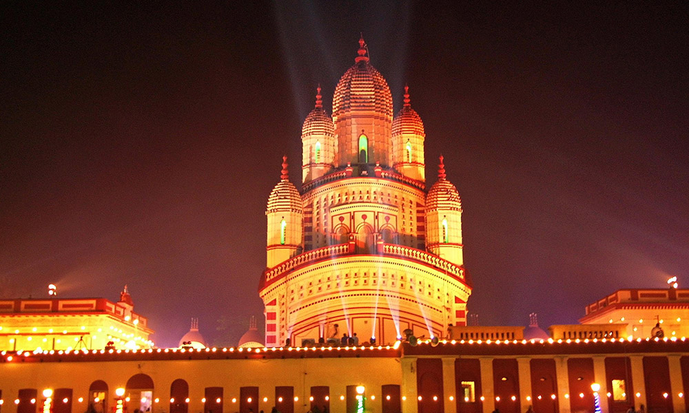 Kolkata | #4 of 5 Top Instagrammable Spots to Visit this Diwali