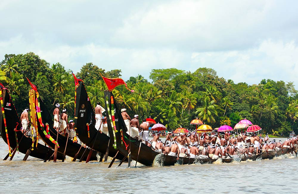 Onam | National Festivals of India