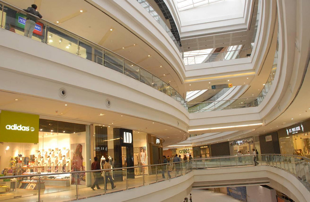 Phoenix Market City | Popular Mall in Chennai