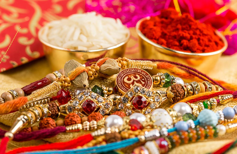 Rakshabandhan | National Festivals of India