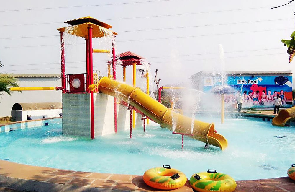 Shagun Water Park | Top 3 Water Parks in Nashik