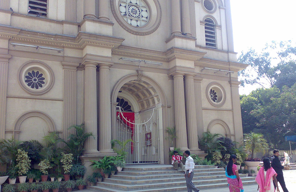 St. Patrick's Church | Churches in Bangalore