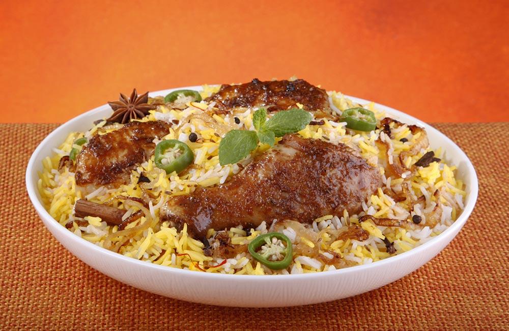 Top Non-Veg Restaurants in Agra