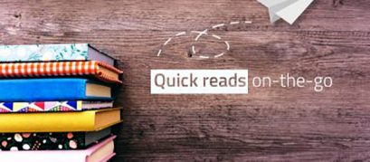 झट-पट किताबों की लिस्ट: बिजनिस ट्रिप के बीच, दो घंटे में पढ़ें पूरी किताब