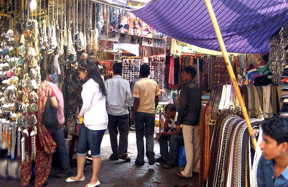 Central Market (Lajpat Nagar Market) | Wholesale Cloth Market in Delhi