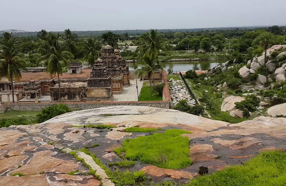 Avani   # 13 of 20 Picnic Spots near Bangalore