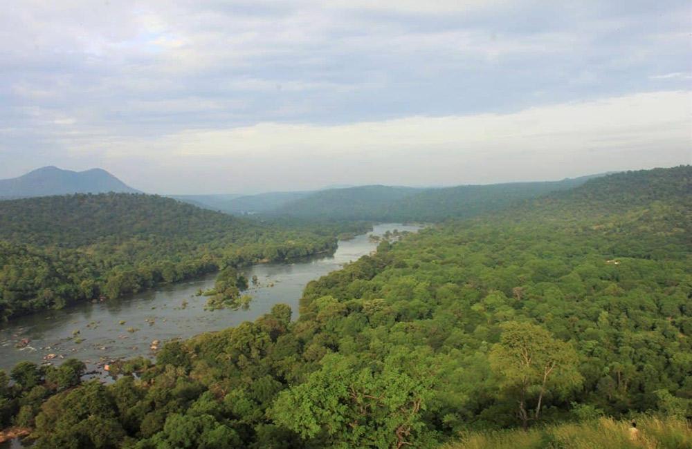 Bheemeshwari   # 14 of 20 Picnic Spots near Bangalore