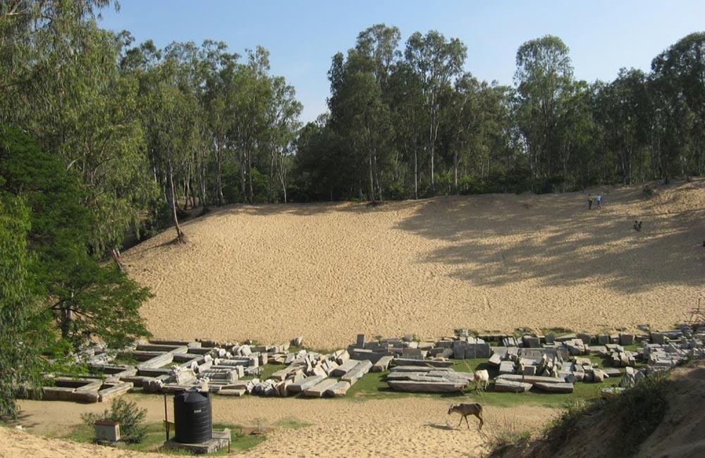 Talakkad | # 17 of 20 Picnic Spots near Bangalore