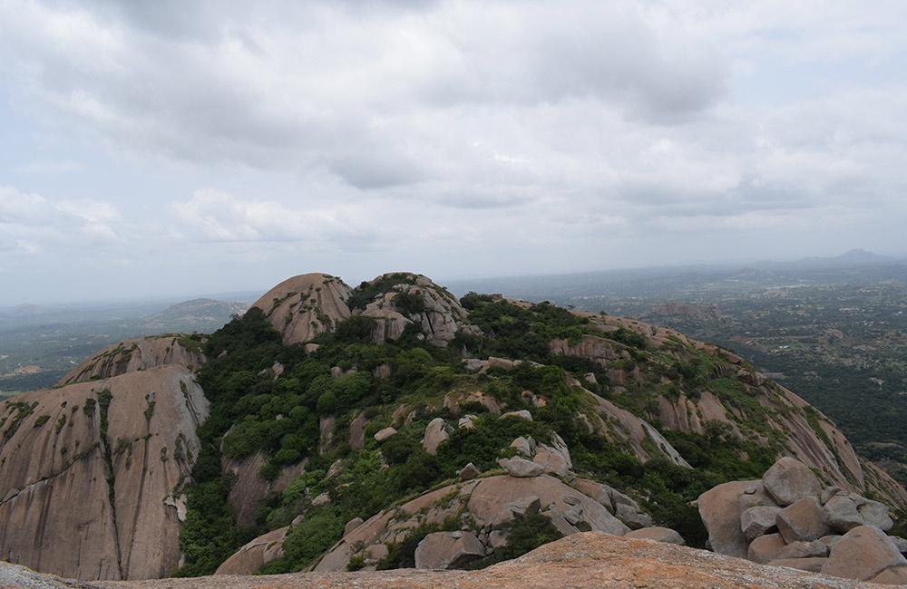 Savandurga   # 5 of 20 Picnic Spots near Bangalore