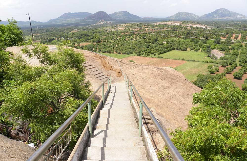Ramanagara   # 6 of 20 Picnic Spots near Bangalore