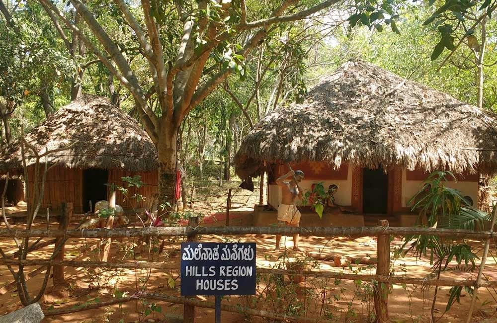 Janapada Loka   # 7 of 20 Picnic Spots near Bangalore